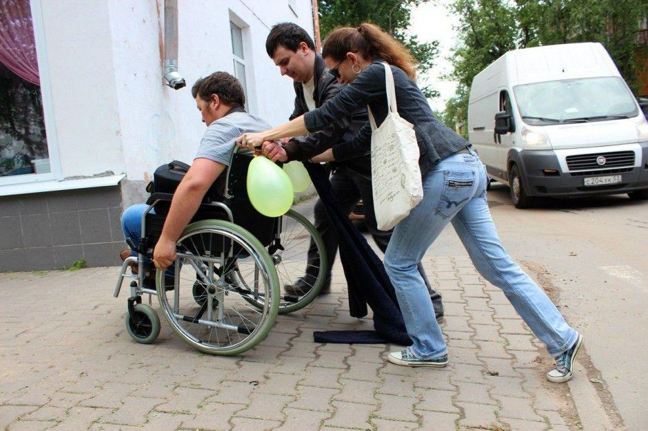 знакомства для инвалидов в великом новгороде