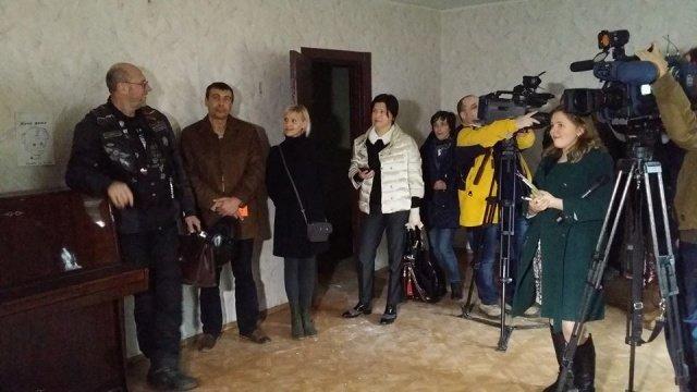 Калининград, социальный хаб