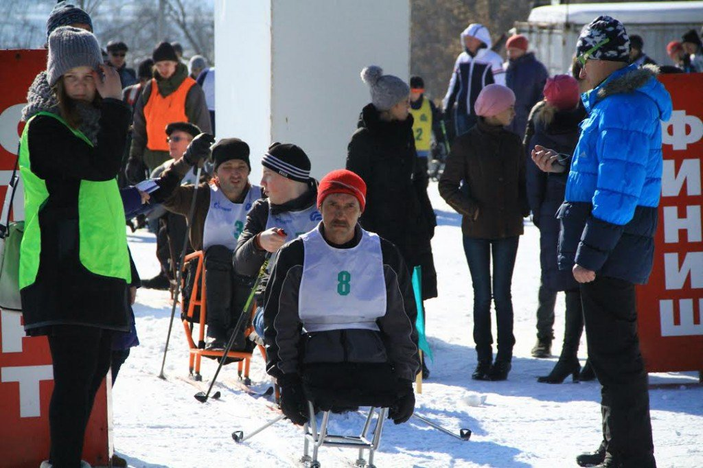 Знакомство с инвалидами в башкортостане