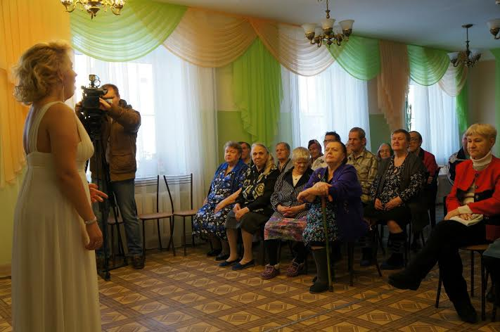 Нуждающиеся в помощи дома престарелых в что нужно старикам в домах престарелых
