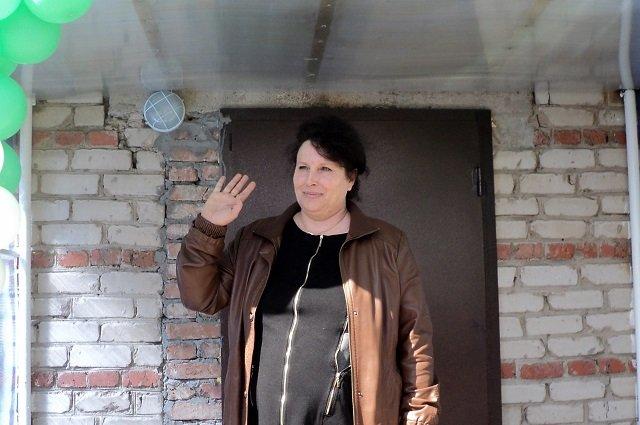 дом престарелых в балезинском районе