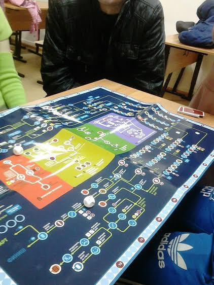 Нижний Новгород - игра
