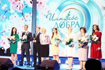 Медведев направил приветствие гостям премии всфере соцпредпринимательства «Импульс добра»