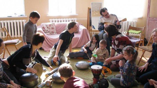 Родительский университет - Барнаул