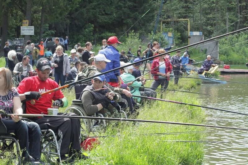 всероссийский рыболовный фестиваль