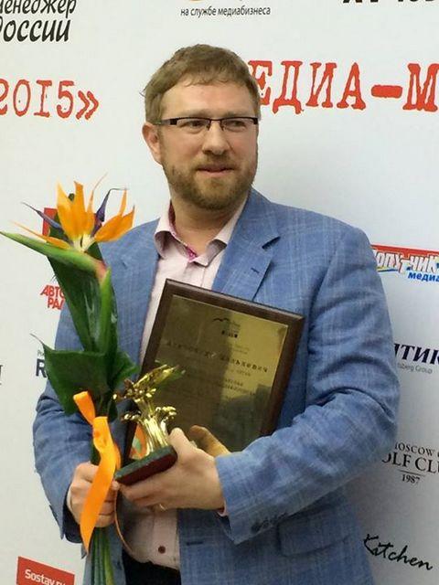 Александр Малькевич 2
