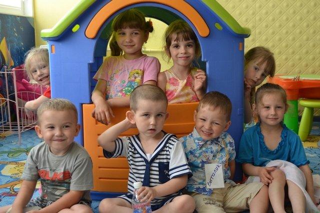 Детская деревня Виктория Выездное мероприятие для приемных семей
