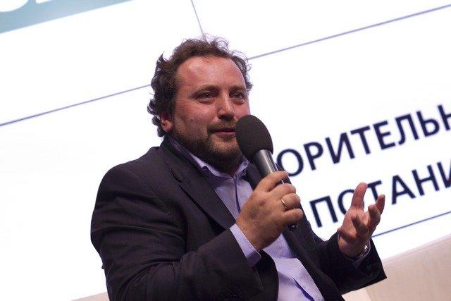 Яков Аранович