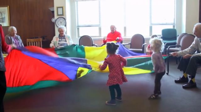 Детские дома и дома престарелых дом престарелых для одиноких москва