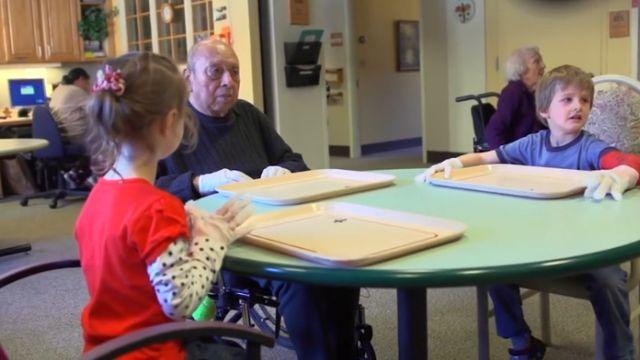 Что можно провести в доме престарелых дом для престарелых за пенсию в подмосковье