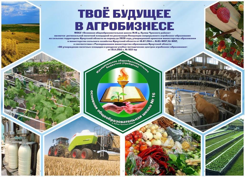 Журнал Агробизнес  аграрный новостной портал о сельском