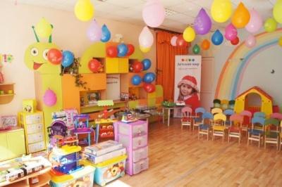 «Детский мир» открыл 58 игровых комнат в медицинских и социальных  учреждениях в 2015 году e7eb04a1d2f