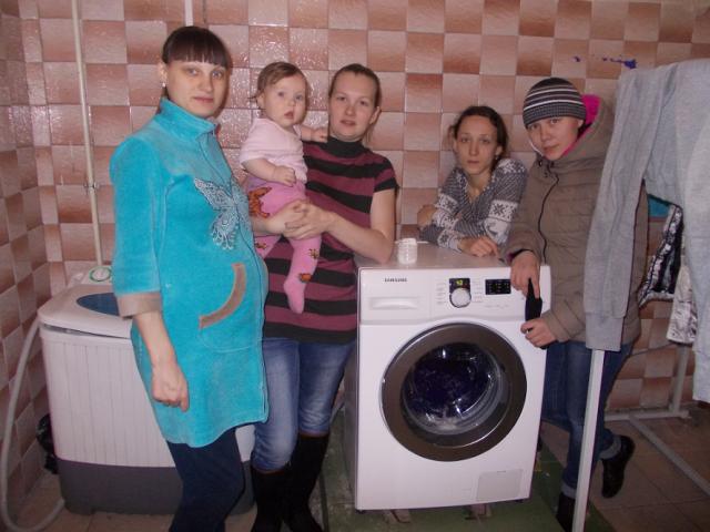 Ангарск бездомные