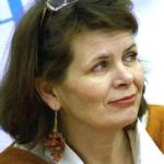Людмила Сабурова