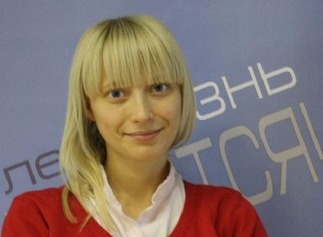 Юлия Мальцева Серебряный возраст