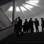 Лестница Благосферы открытие