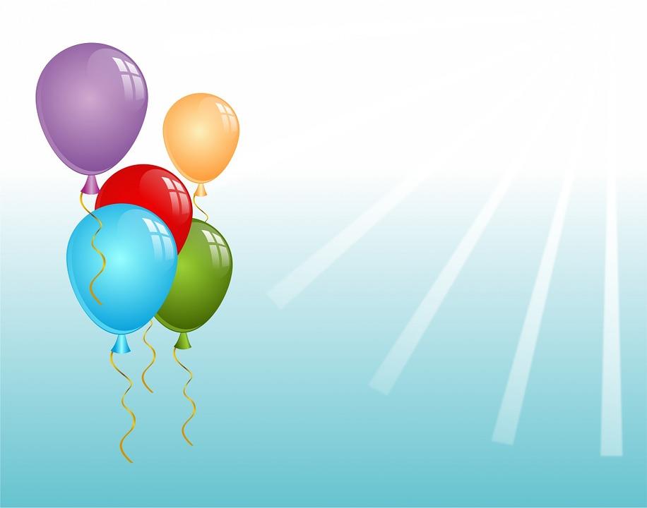Презентация поздравления с днем рождения