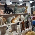 Тыквы и коты