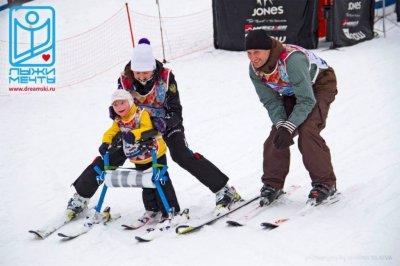 Открытие проекта «Лыжи мечты» для реабилитации детей-инвалидов состоится вУдмуртии