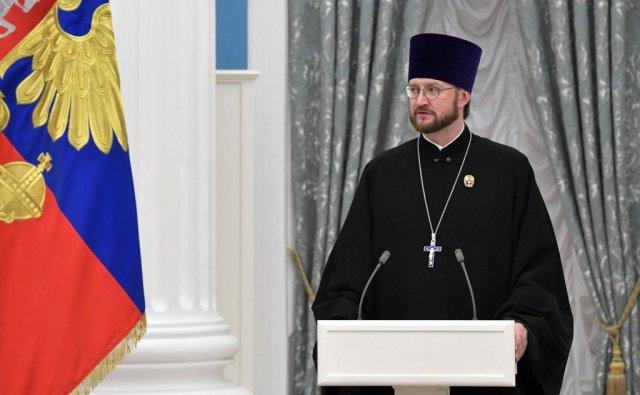 Александр Евгеньевич Ткаченко, генеральный директор АНО «Детский хоспис».