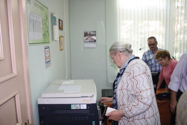 """Участники программы """"Статус: онлайн"""" в Нижнем Новгороде"""