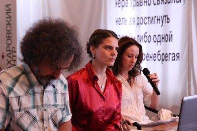 Против Центра «Сова» иего директора возбудили управленческие дела