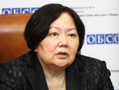 СПЧ проведет совещание попроблеме торговли людьми на далеком ВостокеРФ