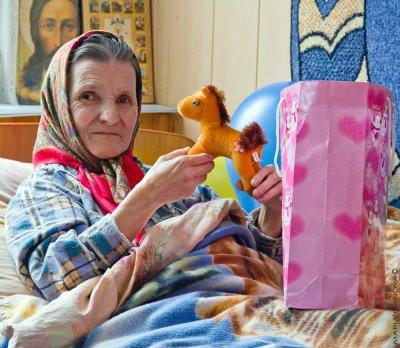 Диалог о домах престарелых карнеги спок дом престарелых