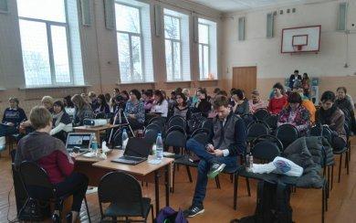 Эксперты фонда «Обнаженные сердца» побывали в нижегородских коррекционных школах