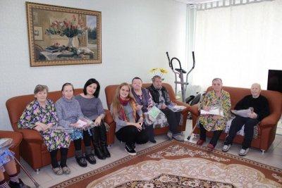 Дом престарелых орловской области продам частный дом в новой москве