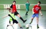спортивные секции инвалиды Москва