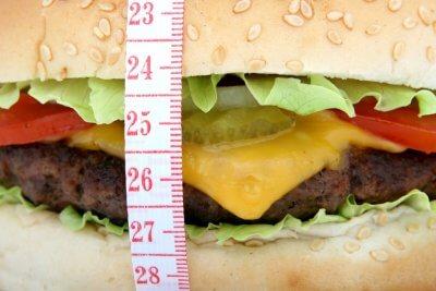 Граждан России, страдающих ожирением, за 5 лет стало вдвое больше