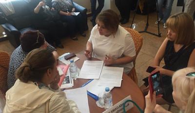 Югорским НКО поведали, как правильно оформлять проекты наполучение президентских грантов