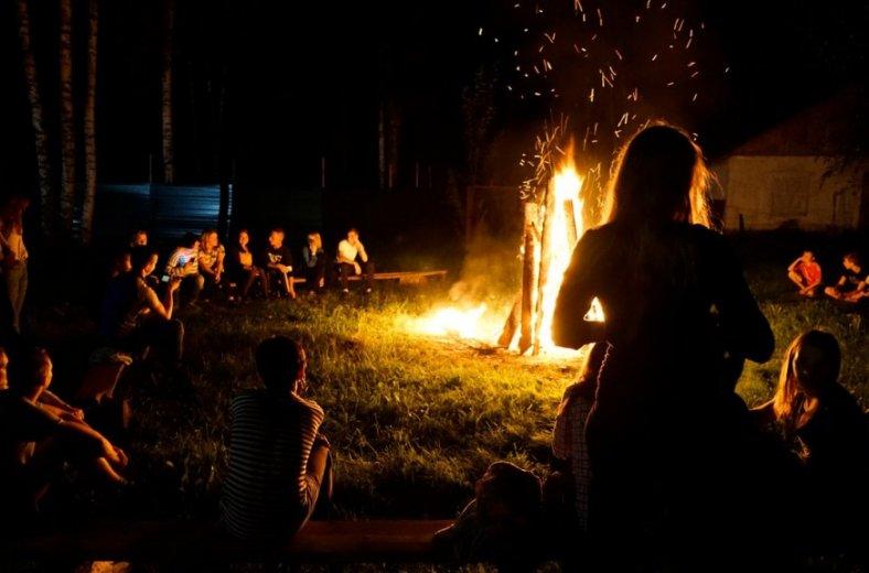В Нижегородской области прошел фестиваль «Свой путь» для воспитанников детских домов
