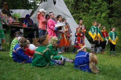 ВЯкутске отметят день коренных народов мира