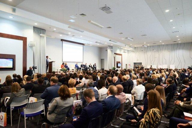 Санкт-Петербург социальные предприниматели нормативная база