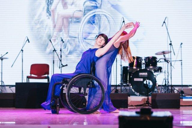 екатеринбург инвалиды всемирный конгресс