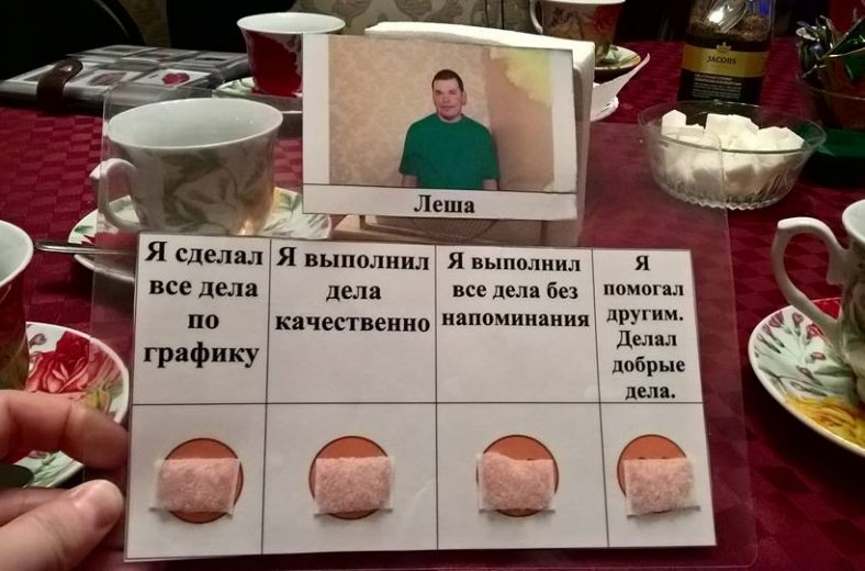 В Нижнем Новгороде обсудили проблемы людей с ментальной инвалидностью