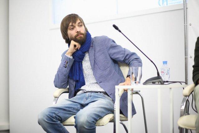 АСИ конференция ток-шоу
