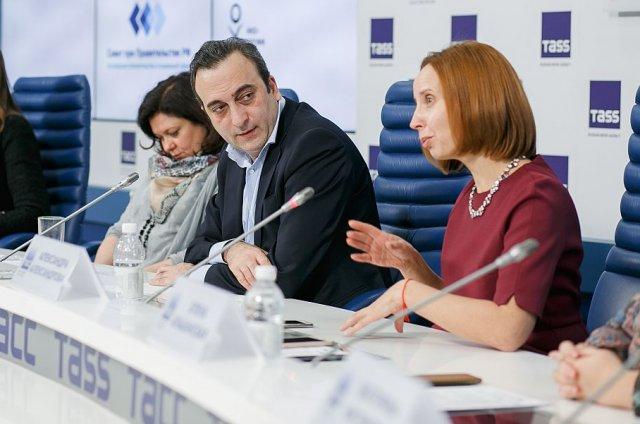 Карьера в НКО: «В гражданском секторе нужно больше компетенций, чем в бизнесе»