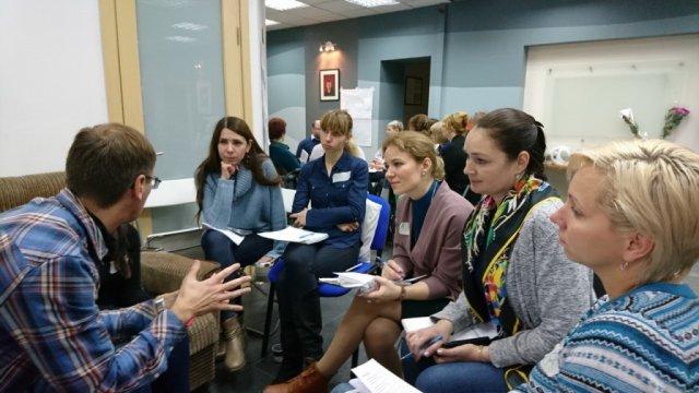 ЮРИЙ БЕЛАНОВСКИЙ: почему бизнес не развивает и не будет развивать социальное волонтерство?