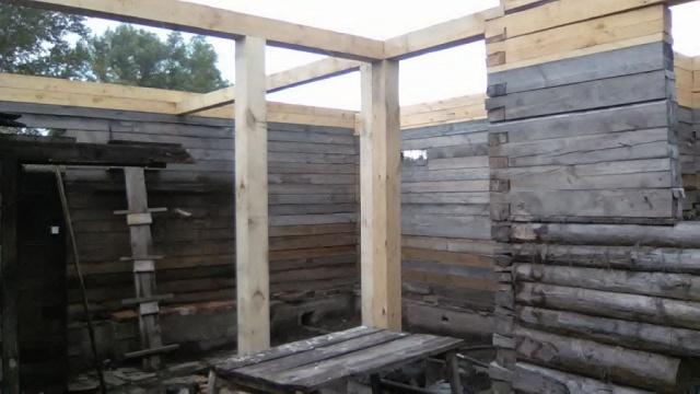 строительство приюта