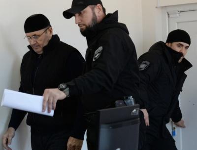 HRW призвали ФИФА добиться освобождения руководителя чеченского «Мемориала»