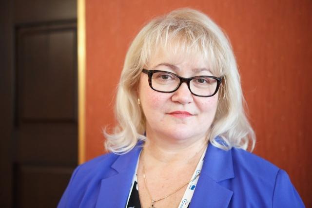 Наталия Петрухина