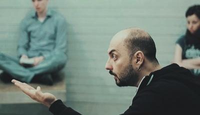 Вышел документальный фильм оКирилле Серебренникове— Новости— Эхо столицы, 30.08.2018