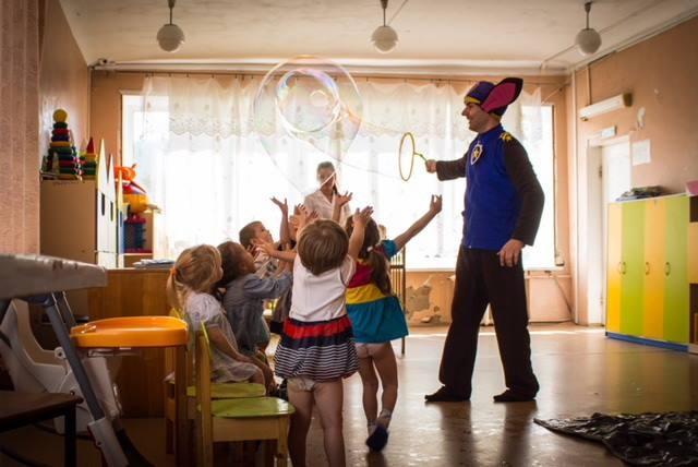 туберкулез терапия дети Красноярск