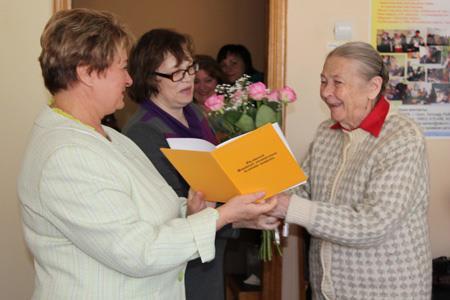 Центр для пожилых людей в орле пансионаты для престарелых в азове
