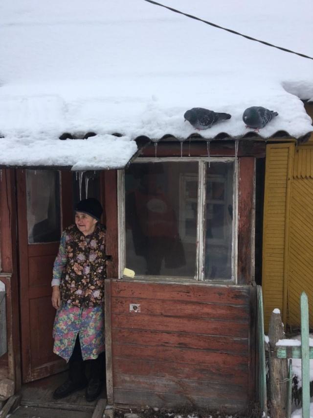 """Фото: Фонд продовольствия """"Русь"""""""