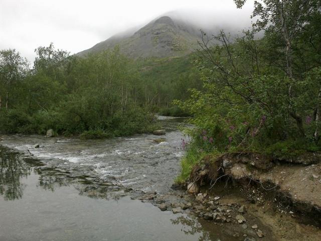 Хибины национальный парк