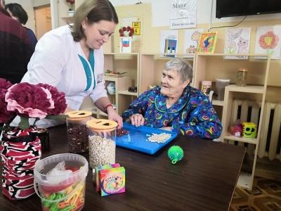 Дома интернаты для престарелых и инвалидов тамбовской области октябрьский дом престарелых вологодская область
